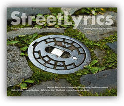 the cover of 'StreetLyrics'